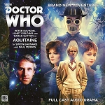 Doctor Who: 209. Aquitaine