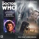 Doctor Who: 233. Static