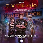 Doctor Who: 252. An Alien Werewolf in London