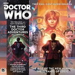 Doctor Who: The Third Doctor Adventures, 04