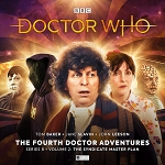 Fourth Doctor Series 8, Volume 2