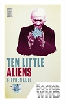 Doctor Who 50th Book 01: Ten Little Aliens