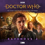 Doctor Who (8th Doctor): Ravenous, Set 2