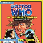 Doctor Who: The Brain of Morbius (CD, Target)