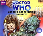 Doctor Who: The Ribos Operation (CD, Target)