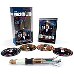 Doctor Who: The Christmas Specials Gift Set (DVD)