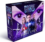 Doctor Who (8th Doctor): Dark Eyes 1 CD Set