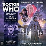 Doctor Who Early Adventures 4.02: The Outliers
