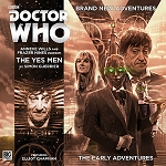 Doctor Who Early Adventures 2.01: The Yes Men