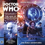 Doctor Who Early Adventures 3.01: The Age of Endurance