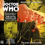 Doctor Who Early Adventures 3.02: The Fifth Traveller