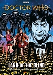 Doctor Who: Land of the Blind (Graphic Novel)