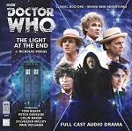 Doctor Who: The Light at the End (2 Disc)