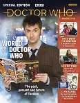 DWM: The World of Doctor Who