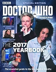 DWM: The 2017 Yearbook