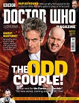 Doctor Who Magazine, Issue 509