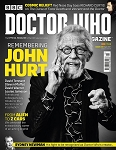 Doctor Who Magazine, Issue 510