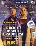 Doctor Who Magazine, Issue 531