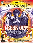 Doctor Who Magazine, Issue 536
