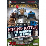 Doctor Who Magazine, Issue 545