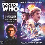 Doctor Who: 225. Vortex Ice/Cortex Fire