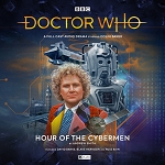 Doctor Who: 240. Hour of the Cybermen