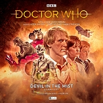 Doctor Who: 247. Devil in the Mist