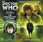 Doctor Who: (NA 4) The English Way of Death