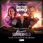 Doctor Who: The New Adventures of Bernice Summerfield, Set 4