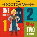 Doctor Who: One Doctor, Two Hearts