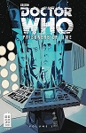 Doctor Who: Prisoners of Time, Volume 2