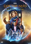 Doctor Who Resolution DVD