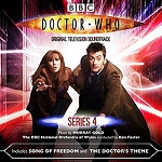 Doctor Who: Original Television Soundtrack Series 4