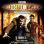 Doctor Who: Original Television Soundtrack Series 3
