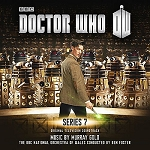 Doctor Who: Original Television Soundtrack Series 7