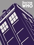 Doctor Who Undated Journal/Diary