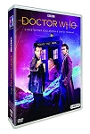 Doctor Who Christopher Eccleston and David Tennant DVD Set