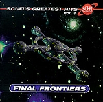 SciFi's Greatest Hits: Final Frontiers