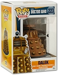 FUNKO Pop! #223 Doctor Who: Dalek