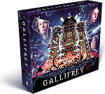 Gallifrey 6: Box Set