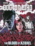 Doctor Who: The Blood of Azrael (Graphic Novel)