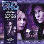 BBC7 1.3 Doctor Who: Horror of Glam Rock