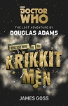 Doctor Who: The Krikkitmen (Softcover)