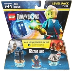 LEGO Doctor Who Dimensions Level Pack
