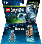 LEGO Doctor Who Dimensions Fun 2-Pack