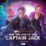 Torchwood: The Lives of Captain Jack, Volume 3