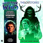 Doctor Who: 1.03 Leviathan