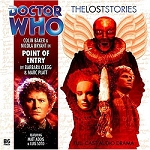 Doctor Who: 1.06 Point of Entry