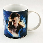 Doctor Who Matt Smith 11oz Mug