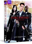 DVD: Torchwood Miracle Day